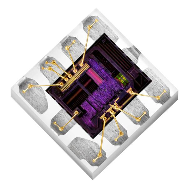 Silicon Labs Introduces Industry's Most Sensitive, Power-Efficient Proximity Sensors