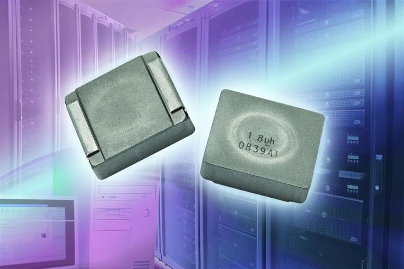 Rutronik Presents Vishay's new IHLP® Inductor