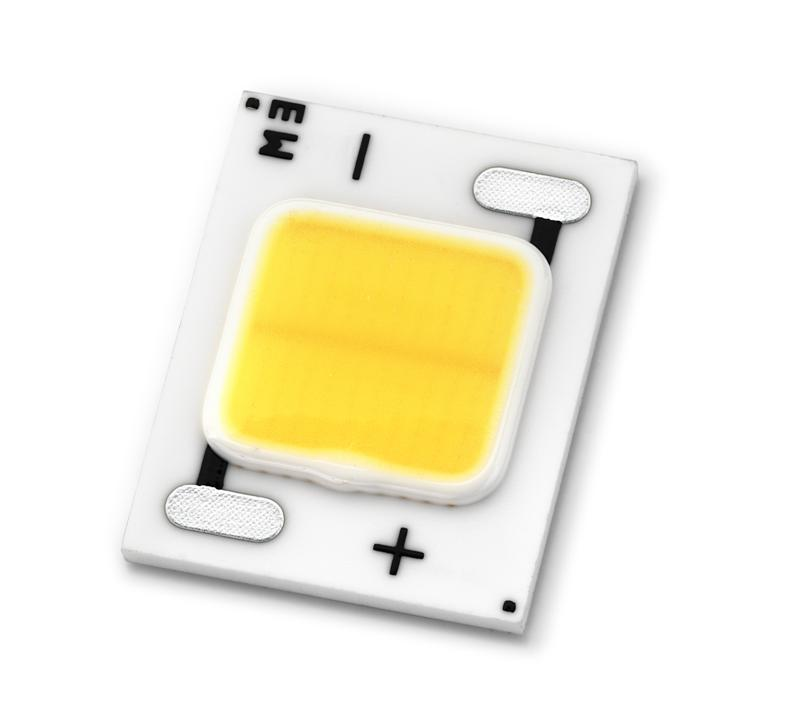 Sharp 10W Mini Zeni: LED Light Source for 50W Retrofit Lamps