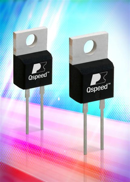 Power Integrations Announces Immediate Availability of Qspeed Family of Advanced Diodes