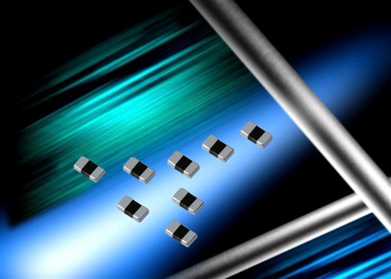 AVX Extends Transguard® Miniature Multilayer Varistors Series to Include 16V Rating