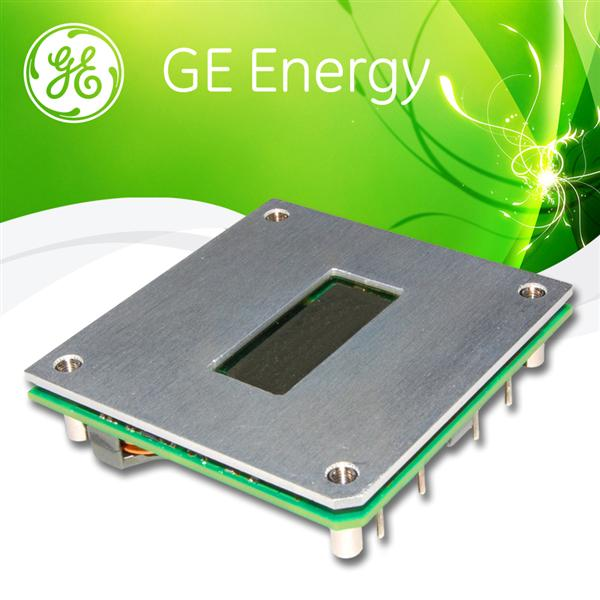GE Energy Increases Cell Tower Efficiency with Lineage Power Orca Power Amplifiers
