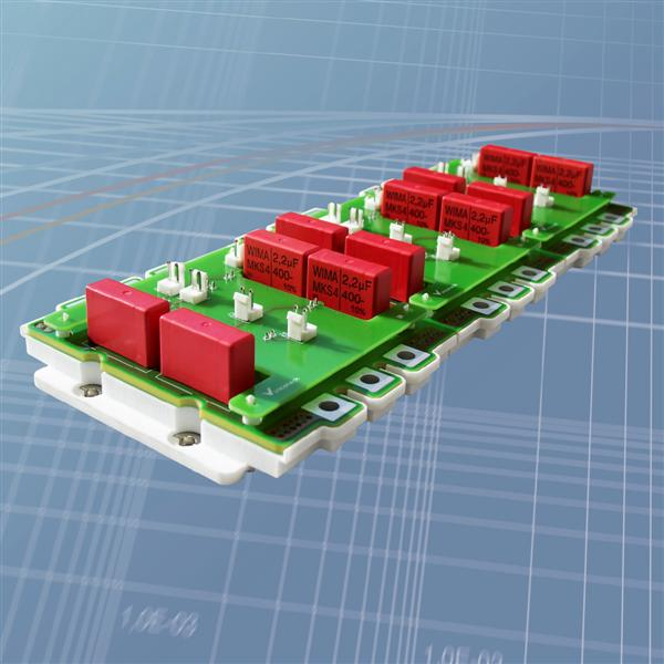 Vincotech's Highly Efficient Power Module Solution with MNPC Topology