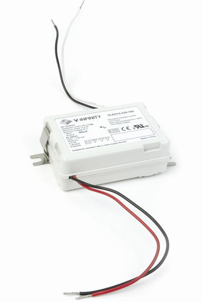 CUI Releases Dimmable LED Drivers
