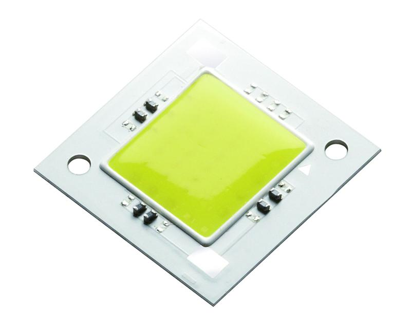Everlight Electronics Launches a COB LED Series