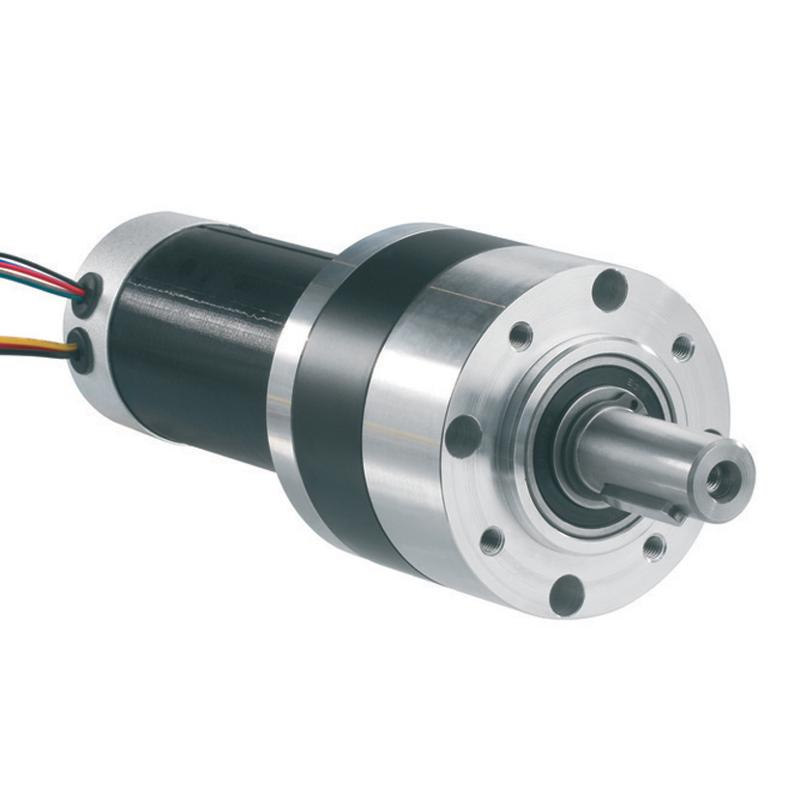 Crouzet's New 150 Watt Brushless DC Motor Features High Speed and Torque Capabilities in Compact, Durable Housing