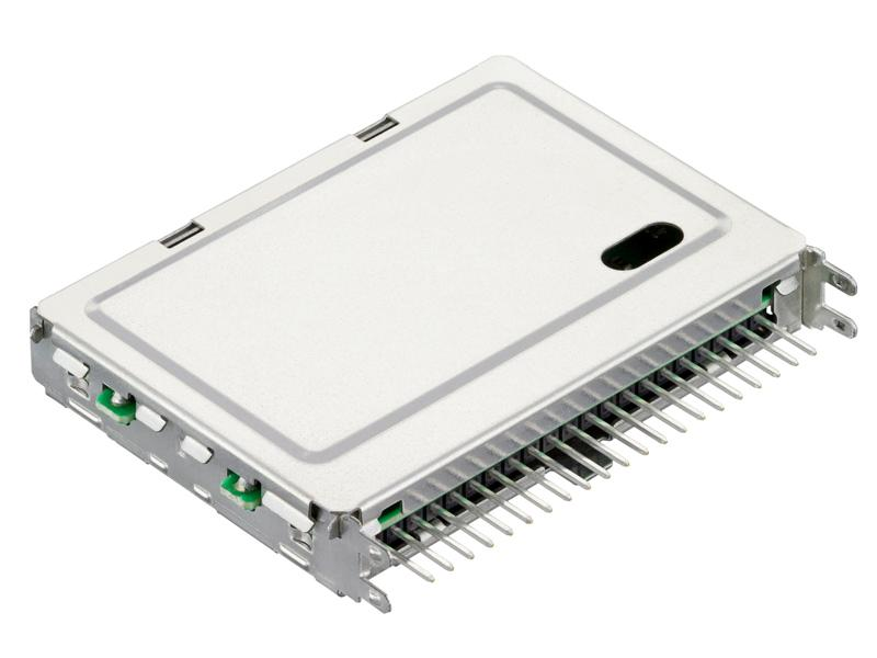ALPS Offers TDGA6 Series of Compact HD RadioTuner Modules for Automotive Applications