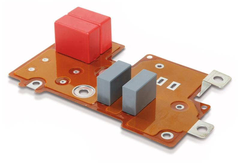 Rogers Introduces Innovative RO-LINX Power Circuit Busbars for Emerging Power Electronics Applications