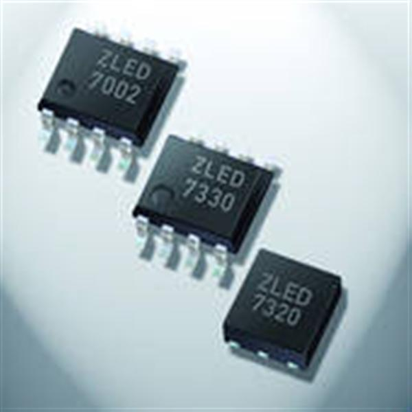 ZMDI introduces 98% energy-efficient LED driver IC for Retrofit LED lamps and low manufacturing cost