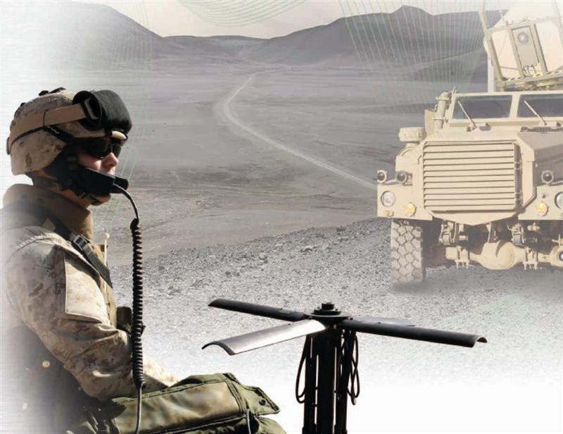 Molex Integrated Interconnect Solutions Deliver Innovation, Quality and Reliability for Defence Contractors