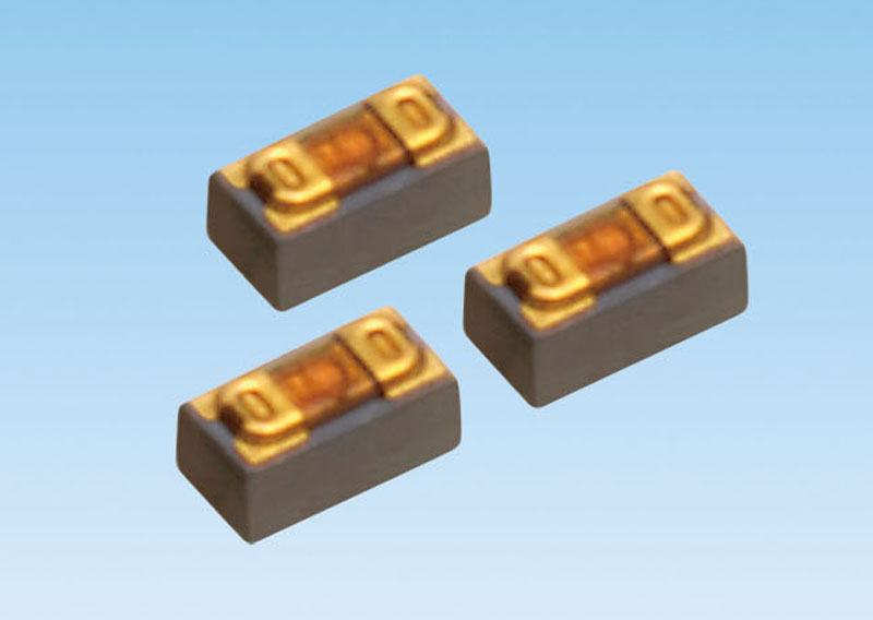 RF Components: Thin-film capacitors in 0402 with a high Q factor