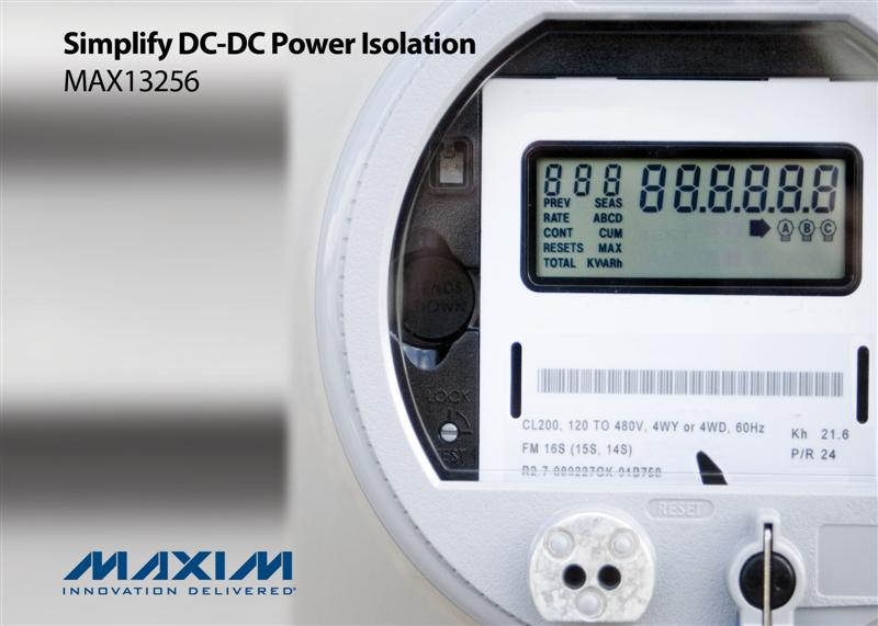 Isolated Power, 36V, H-Bridge Transformer Driver Enables Simple and Flexible Isolated DC-DC Designs