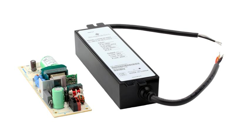 Emerson Network Power adds 25 Watt Series to its Growing Portfolio of High Efficiency Power Supplies for LED Lighting