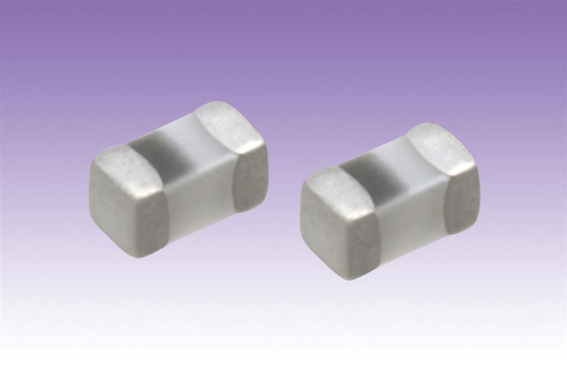 TDK-EPC Inductors: Multilayer ceramic coils with the highest inductance