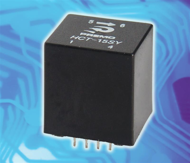 PREMO unveils Hall Effect sensors with Primary integrated