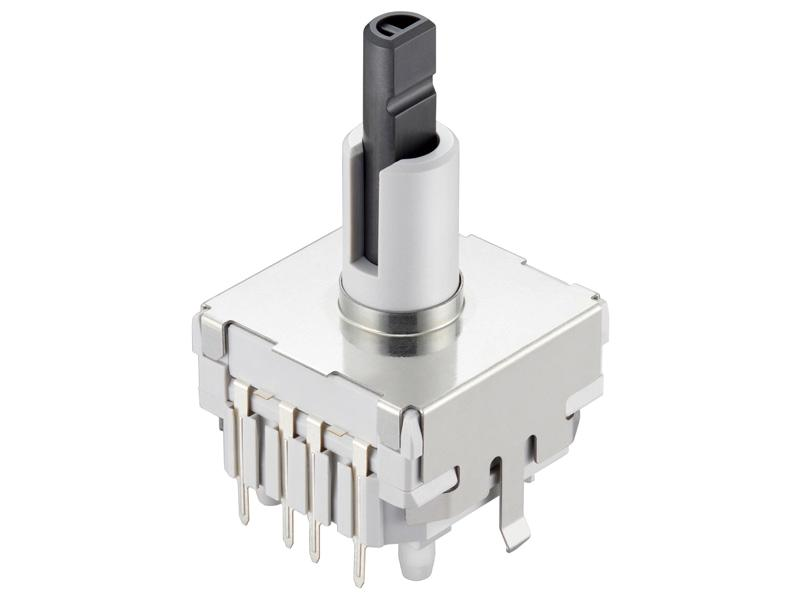 ALPS: Power Switch with Encoder for White Goods