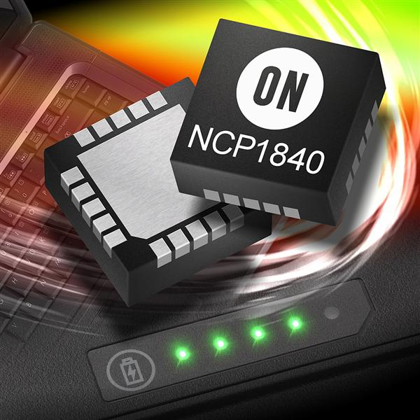 ON Semiconductor introduces high performance multi-channel LED driver with serial interface for easy programming