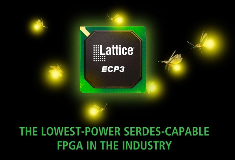 ABS GmbH selects the LatticeECP3 FPGA family for CCD interface and processing