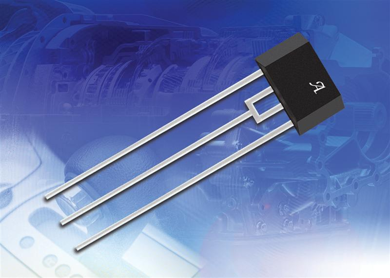 Customer-programmable linear Hall-effect sensor IC with pulse-width-modulated two-wire output