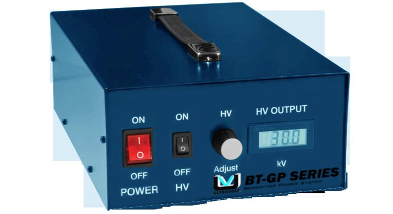 UltraVolt® Unveils Extension Of Bench-Top High-Voltage Power Systems