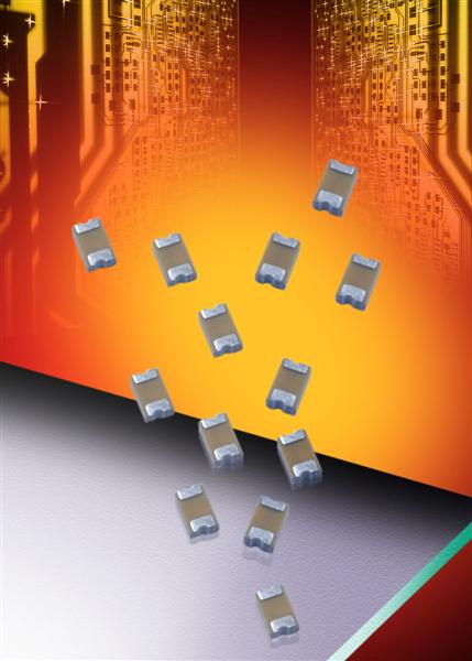RoHS-compliant MLO™Series multilayer organic RF inductors deliver cost and performance benefits