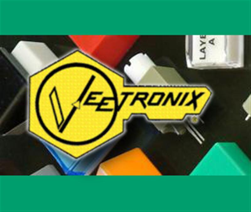 Luso expands portfolio with new distribution deal for high-reliability switches and keycaps from Veetronix
