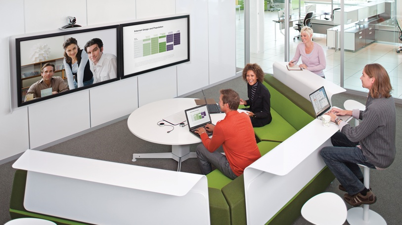 Steelcase Introduces Collaboration Tools for Active Learning