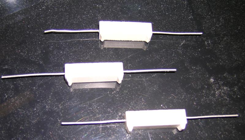 Stackpole Adds 2 Watt Size to Their LCB Series Ceramic Housed Current Sensing Wirewound Resistors