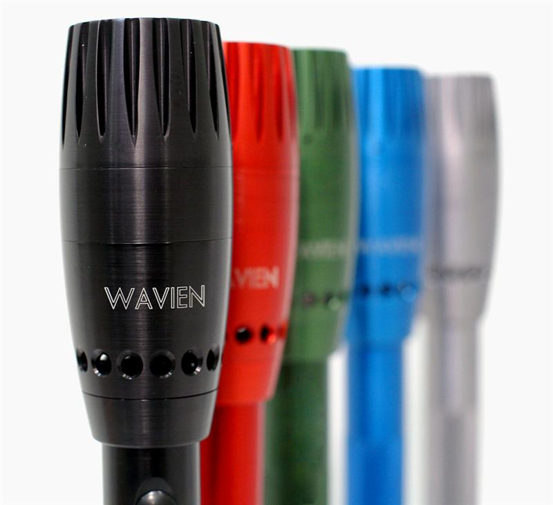 Wavien, Inc. and WattWorks, Inc. Today Introduce a LED Point Light for Visual Inspection Applications