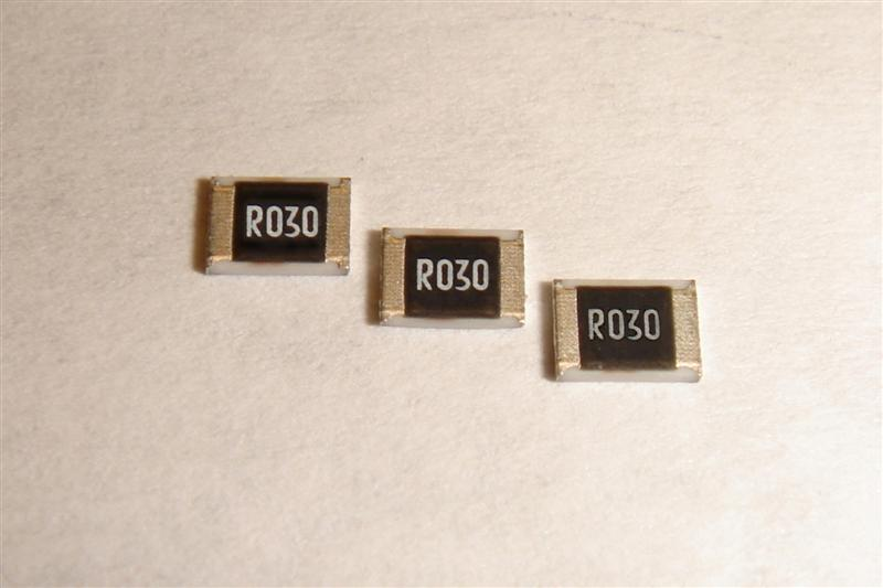 Stackpole Expands CSR / CSRN Series SMD Current Sensing Resistors