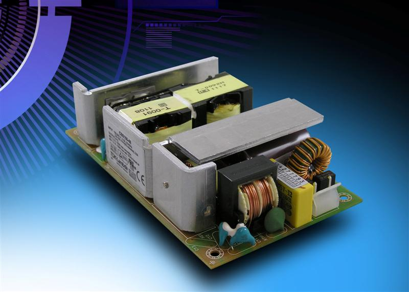 Energy saving 150W medical power supplies from TDK-Lambda - the CSS150 range