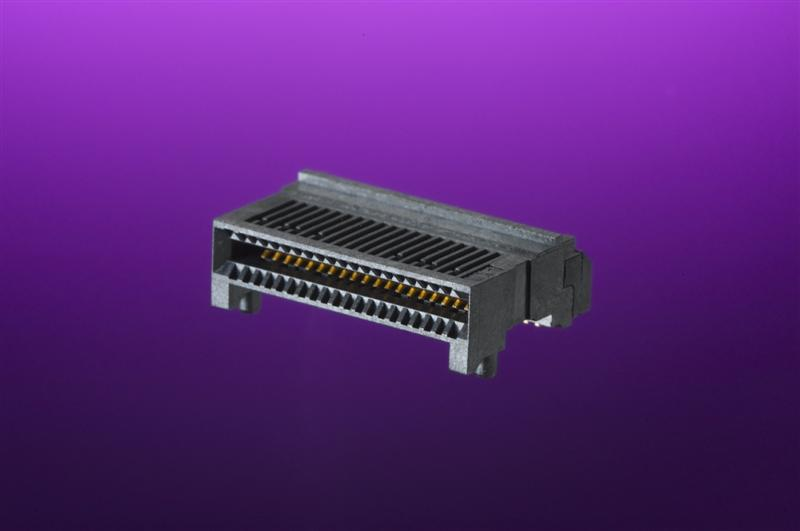Combining Molex Connector Solutions for Future-Proof End-to-End 25 Gbps Channel Interoperability