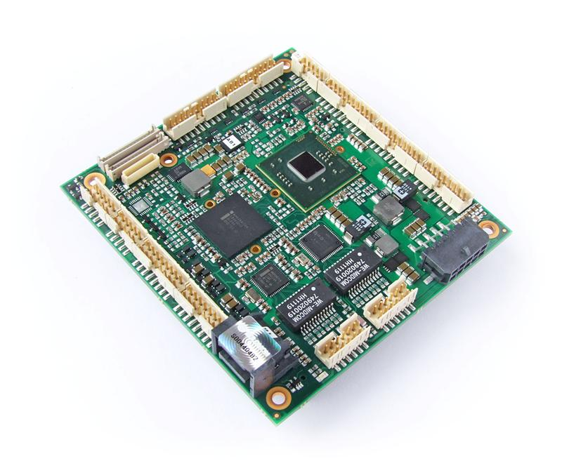 ADL Embedded Solutions presents first PCIe/104 CPU board with D2700 Cedarview-D ATOM processor