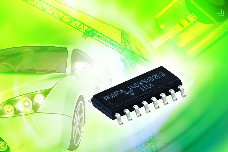 AEC-Q200-qualified thin-film resistor networks offer ratio tolerances to �0.05%