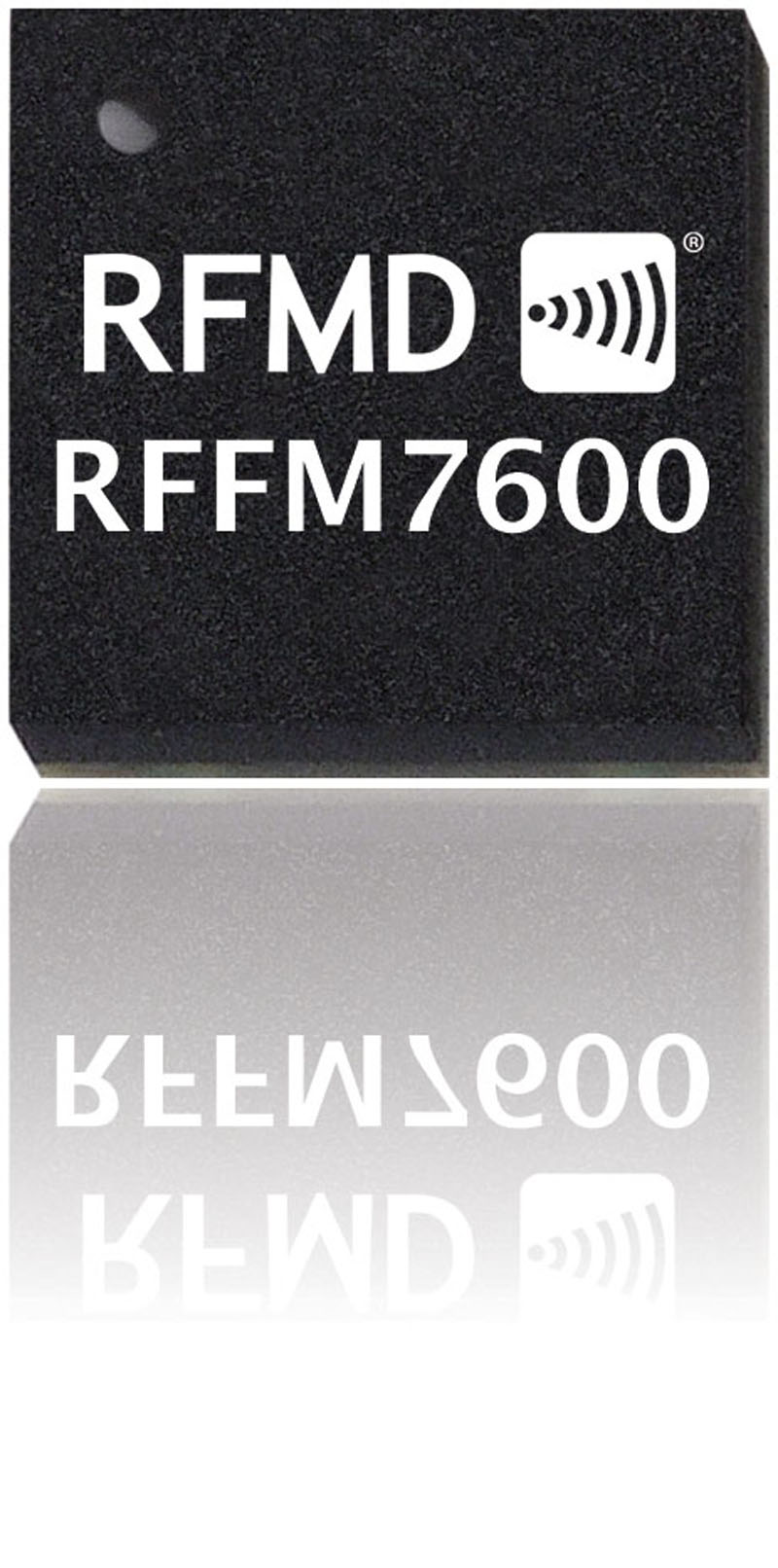 RFFM7600 5.0V, 2.5GHz TO 2.7GHz High Power Front End Module