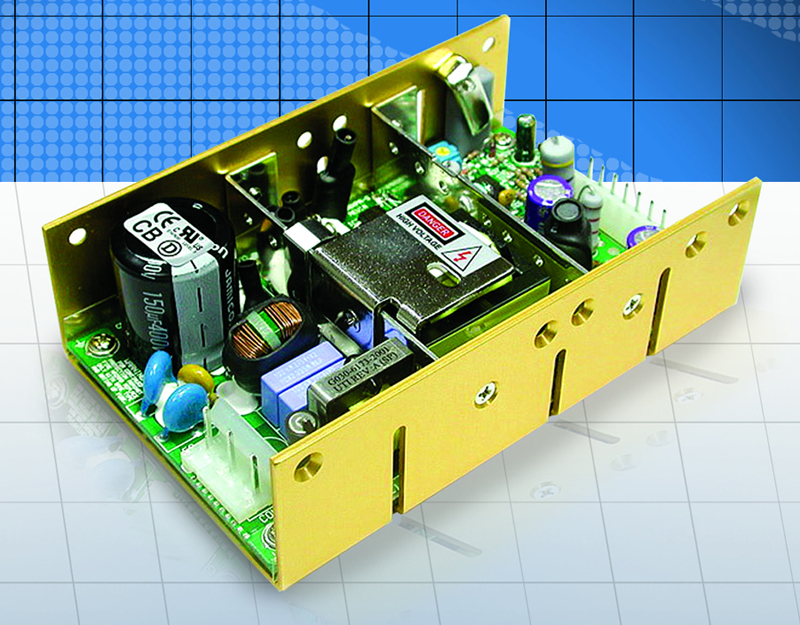 80W Configurable Power Supply Platform Announced By UNIPOWER