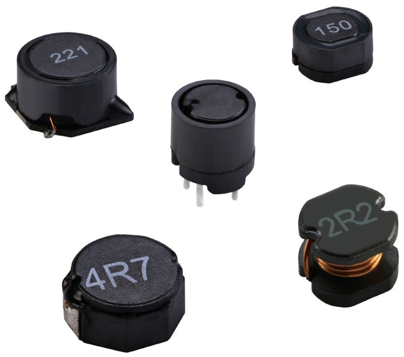AVX develops new Lmax inductor series