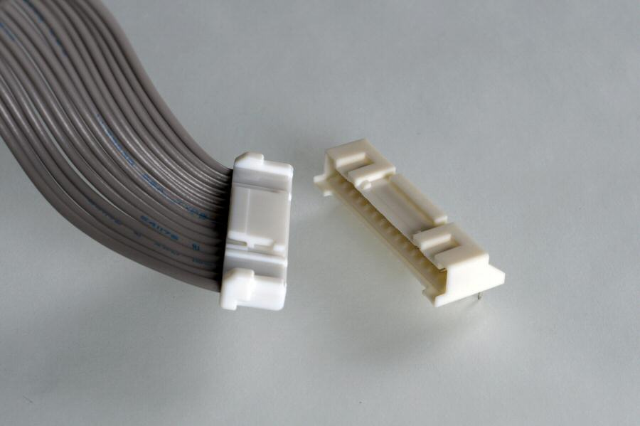 Molex introduces new line of through-hole Micro-Lock connectors