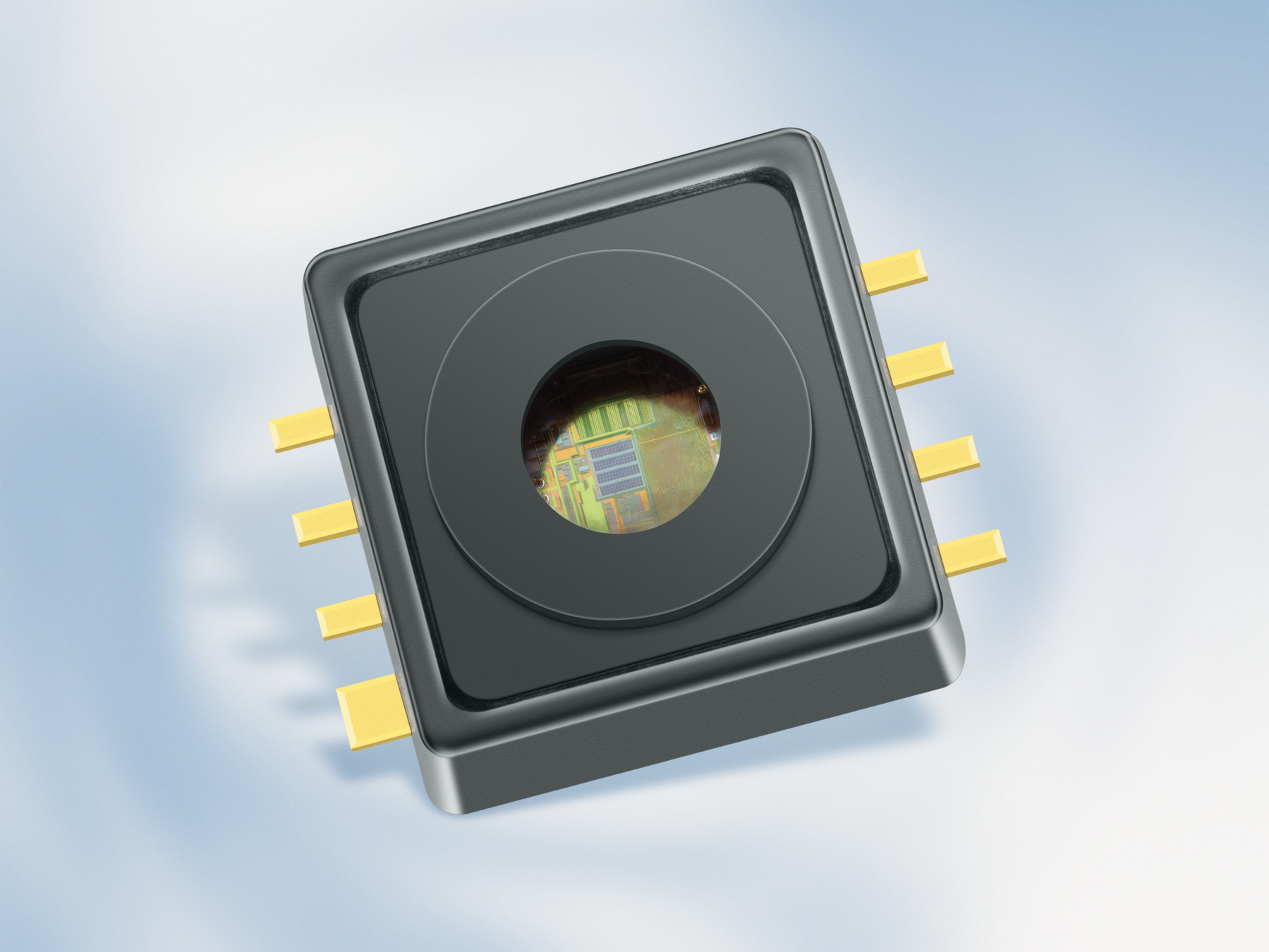 Infineon introduces KP200 pressure sensor for autombiles