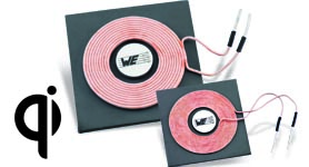 Würth Elektronik joins Wireless Consortium, releasing wireless chokes