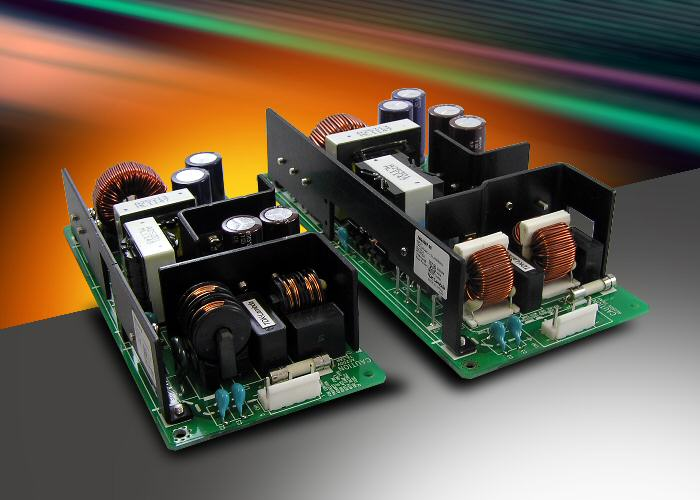 TDK-Lambda introduces ZWS-BP 150 and 240 W single-output power supplies