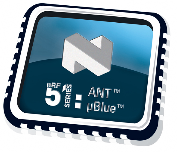 Nordic Semiconductors and ANT Wireless announce joint development