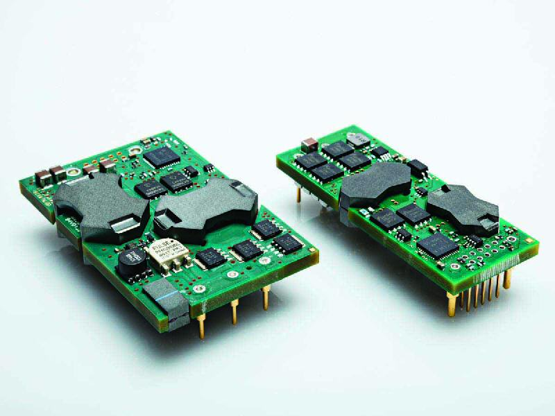 CUI introduces regulated intermediate-bus converters with digital control