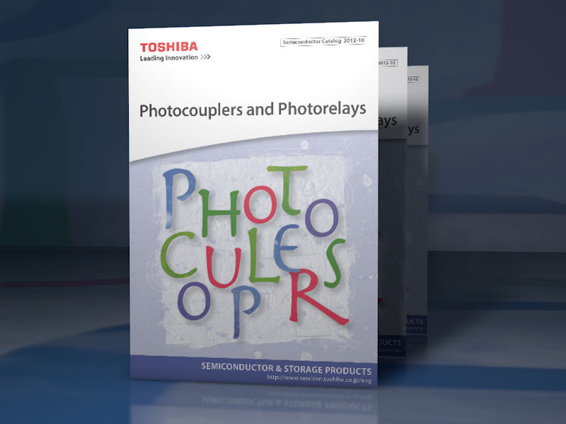 Toshiba Electronics Europe  launches a new Photocouplers & Photorelays Guide