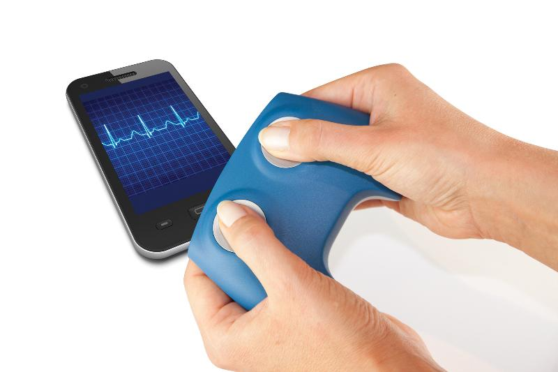 Plessey to launch ECG monitor at Electronica