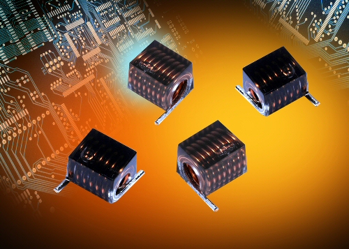 AVX expands RF product line with two new air-core RF-inductor series