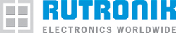Rutronik Focuses on Energy Efficiency and Presents New Logo