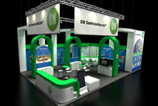 Energy Efficient Solutions from ON Semiconductor Take Centre Stage at electronica 2010