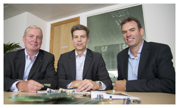 CamSemi Appoints New Chairman and New CFO to Strengthen Board and Executive Team