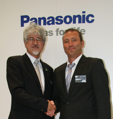 Rutronik Extends Franchise Agreement with Panasonic